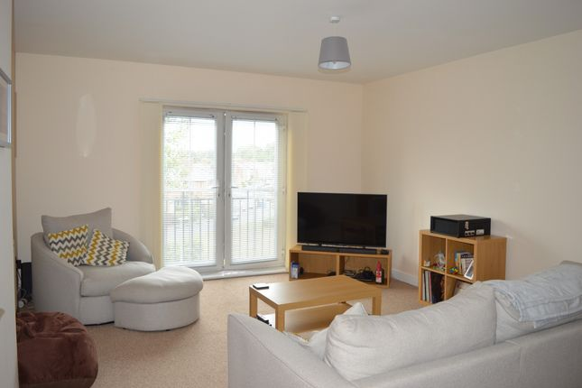 1 bed flat for sale in Delta, 60 Mill Lane, Beverley, Yorkshire HU17