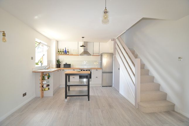 Thumbnail Semi-detached house for sale in Ardent Close, South Norwood