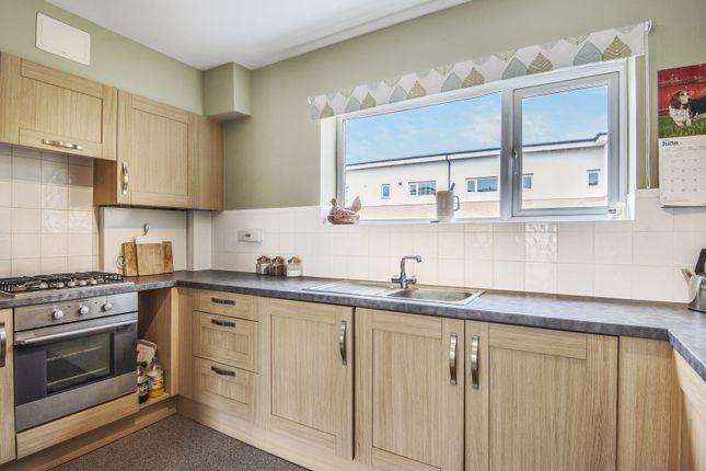 Kitchen of Thorney House, Drake Way, Reading RG2