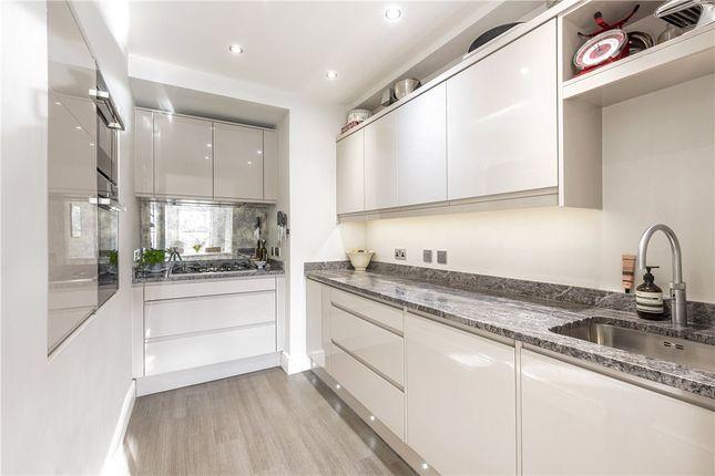 Kitchen of Brunswick Place, Bath, Somerset BA1