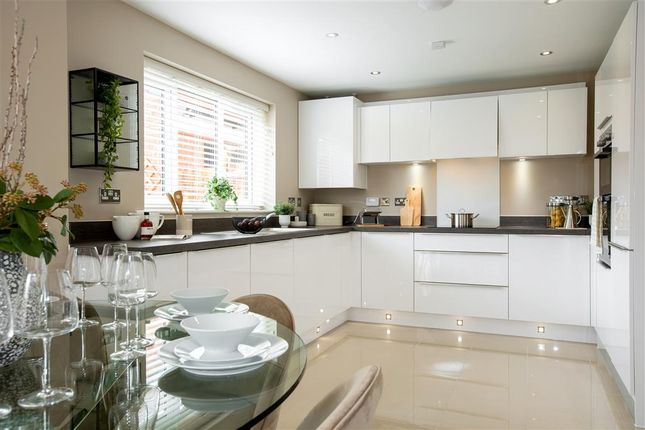 """4 bed detached house for sale in """"The Manford - Plot 40"""" at Steatite Way, Stourport-On-Severn DY13"""