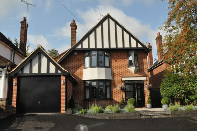 Thumbnail Detached house for sale in Bucklesham Road, Ipswich, Suffolk