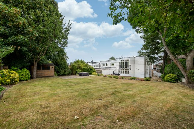 Thumbnail Semi-detached house for sale in Abbotshall Avenue, Southgate