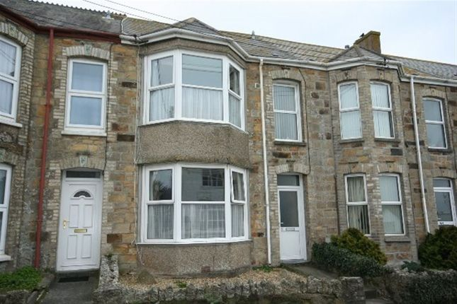 Thumbnail Property to rent in Church Street, Newquay
