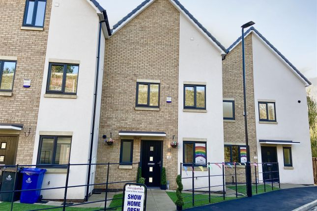 4 bed town house for sale in Plot 11, Brooklynne, The Embankment, Mexborough S64