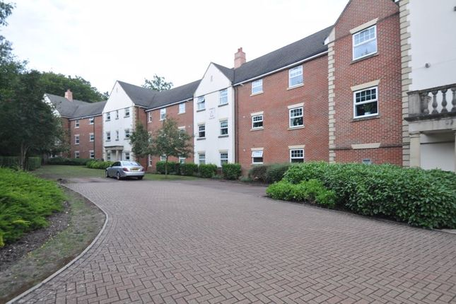 Visitor Parking of Ulric House, Waleron Road, Elvetham Heath, Fleet GU51