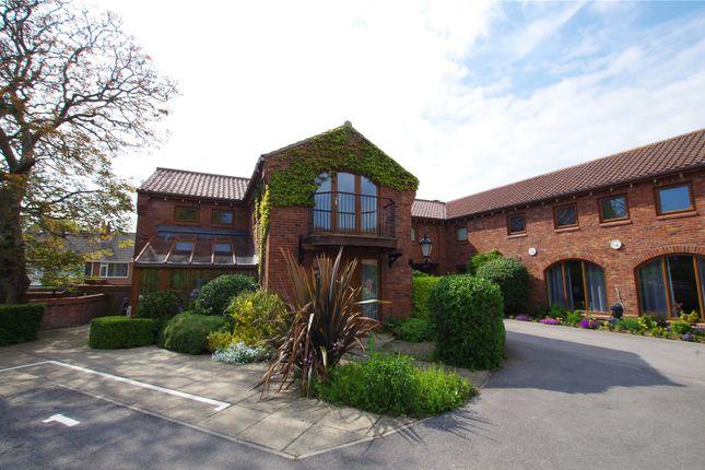 Thumbnail Flat to rent in Beck Lane, Keyingham, Hull