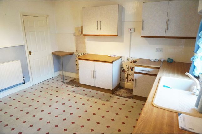Kitchen/Diner of Avenue Road, Wath-Upon-Dearne Rotherham S63