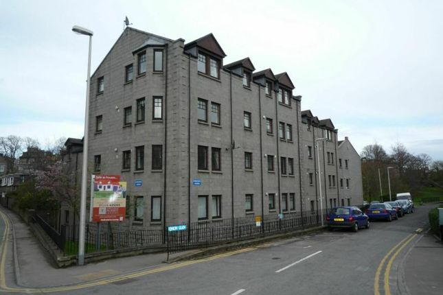 2 bed flat to rent in Cherrybank Gardens, Union Glen