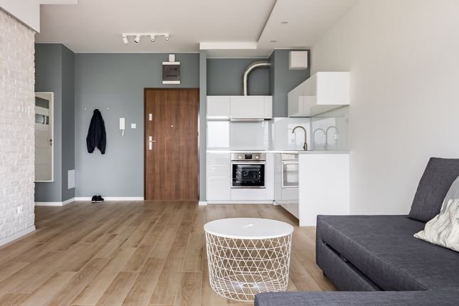 1 bed flat for sale in Commercial Road, Liverpool