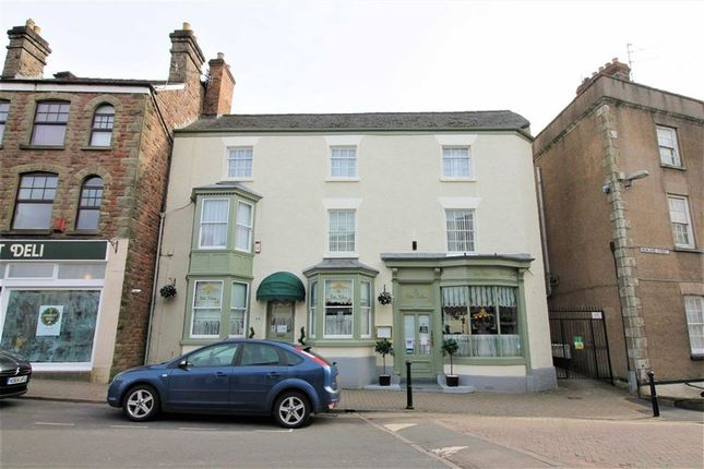 Thumbnail Property for sale in Market Place, Coleford