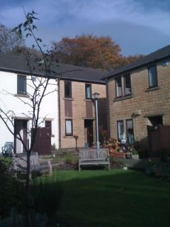 Thumbnail Flat to rent in The Hawthorns, Booth Road, Waterfoot, Rossendale