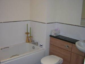 En-Suite of Westgate, Mill Street, Derby, Derbyshire DE1