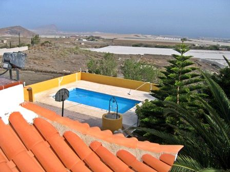 Thumbnail Detached house for sale in Atogo, Granadilla De Abona, Tenerife, Canary Islands, Spain