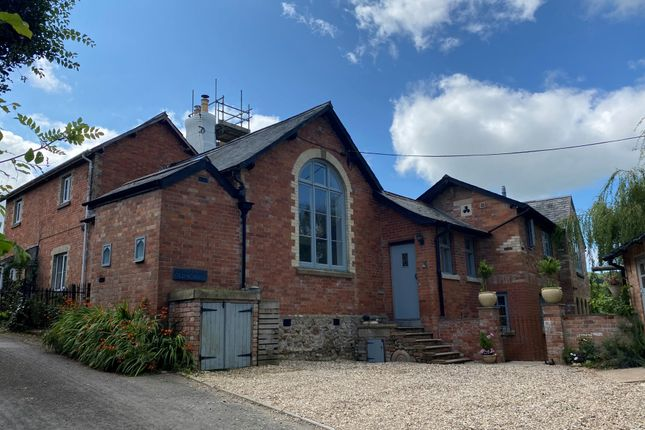 Thumbnail Cottage to rent in Cudworth, Ilminster