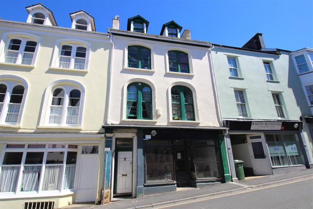 2 bed flat to rent in Northfield Road, Ilfracombe EX34