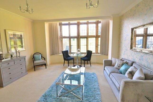 Thumbnail Flat for sale in Flete House, Modbury, Devon