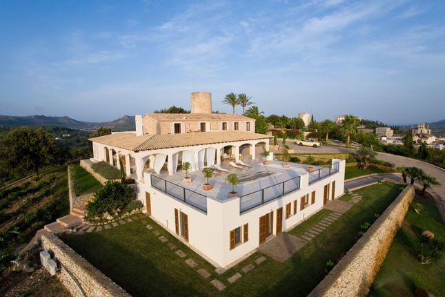 Thumbnail Villa for sale in Arta Countryside, Mallorca, Balearic Islands