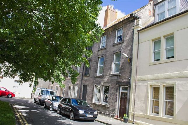Thumbnail Terraced house for sale in Palace Street, Berwick-Upon-Tweed, Northumberland