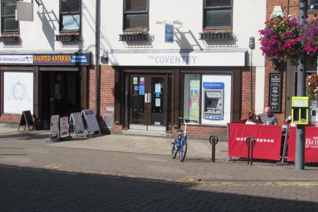 Thumbnail Retail premises to let in Regent Street, Hinckley