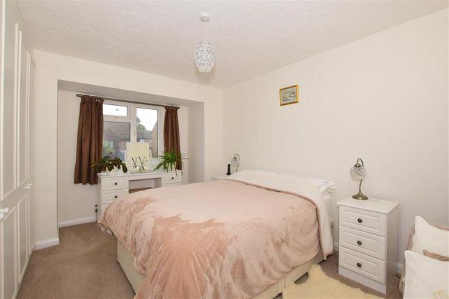 Semi-detached house for sale in Hazel Close, Shirley Oaks Village, Croydon, Surrey