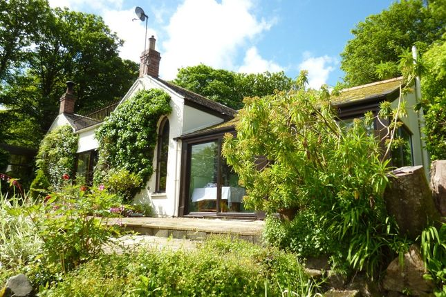 Thumbnail Detached house for sale in Newmill, Penzance