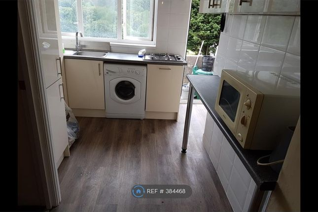 Thumbnail Terraced house to rent in Wood Road, Teforest