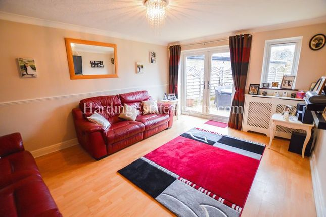 Thumbnail Semi-detached house for sale in Greensward Lane, Hockley, Essex