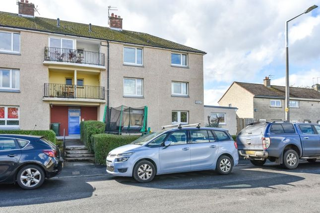 Thumbnail Flat for sale in 14/6 Langton Road, Newington, Edinburgh