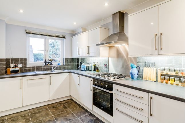 Thumbnail Semi-detached house for sale in 179A High Street, Hitchin, Hertfordshire