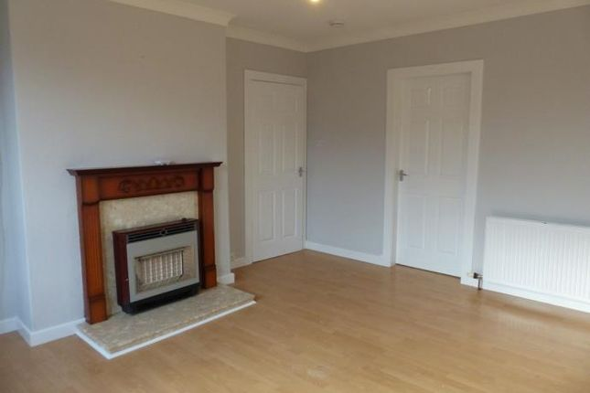 Thumbnail Flat to rent in Burngrange Cottages, West Calder
