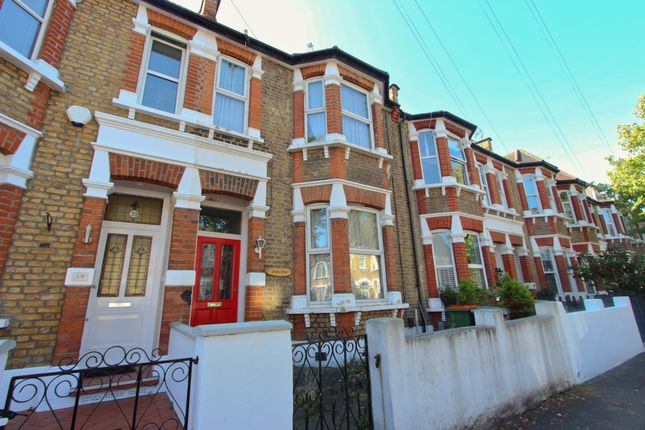 Thumbnail Terraced house for sale in Sidney Road, Forest Gate, London