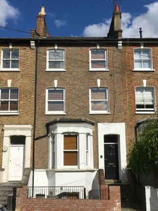 Thumbnail Terraced house for sale in Cathnor Road, London
