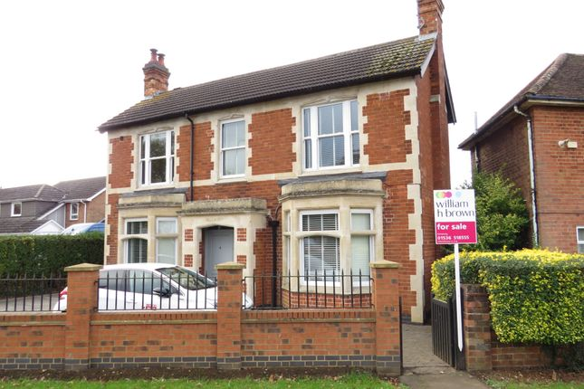 Thumbnail Detached house for sale in Pytchley Road, Kettering