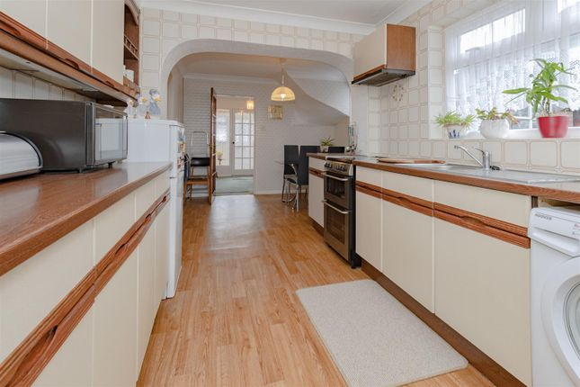 Kitchen of Carrington Avenue, Borehamwood WD6