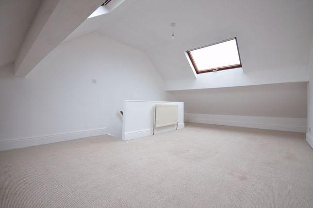 Bedroom of Senhouse Street, Siddick, Workington CA14