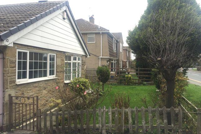 Thumbnail Bungalow to rent in Staithgate Ln, Bradford