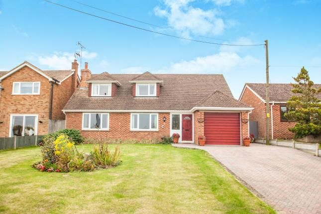 Thumbnail Detached house for sale in New House Lane, Canterbury