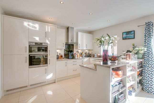 Kitchen/Diner of Engine Close, Aston Fields, Bromsgrove B60
