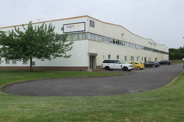 Office to let in Stephenson Road, Swindon