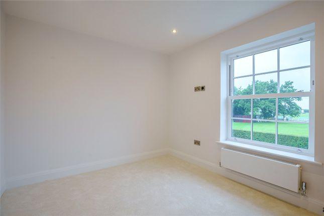 Bedroom of Church Street, Malpas, Cheshire SY14