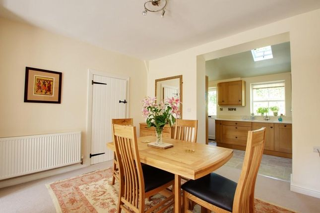 Thumbnail Terraced house for sale in Victoria Terrace, Bishop Monkton, Harrogate