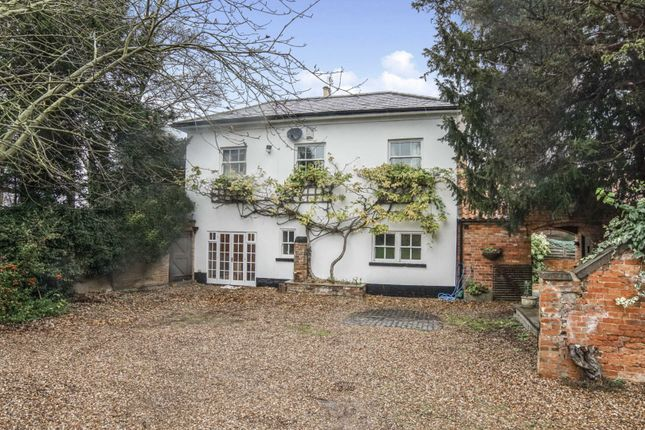 5 bed property for sale in Radcliffe Road, Stragglethorpe NG12