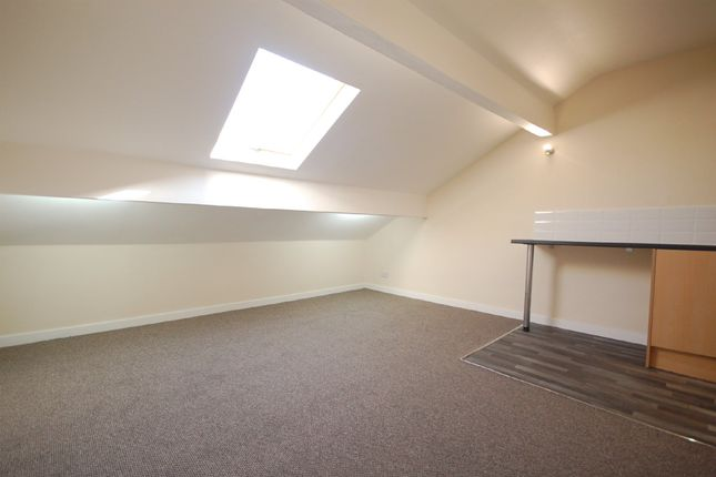 1 bed flat to rent in Cookson Street, Blackpool