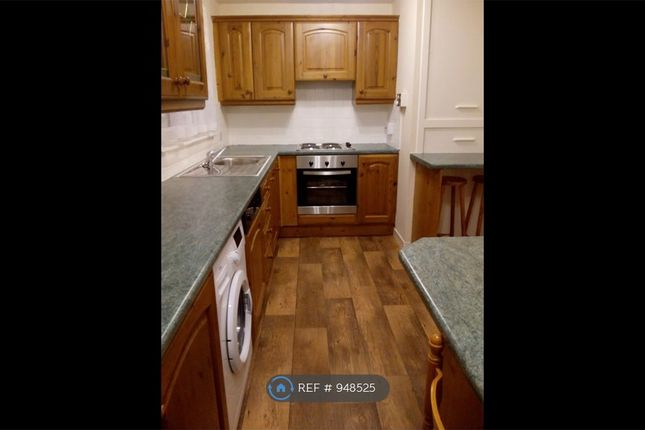 Thumbnail Flat to rent in Craigshill, West Lothian