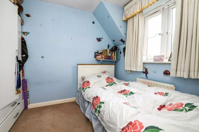 Bedroom Four of Beeleigh Link, Springfield, Chelmsford CM2