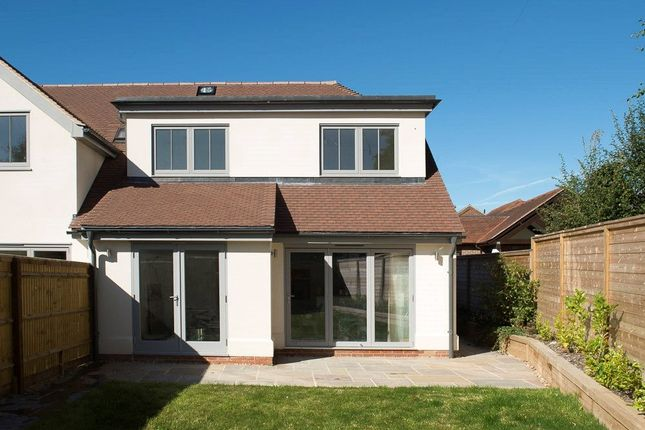 Picture No. 10 of Foxholme Close, Summersdale Road, Chichester, West Sussex PO19