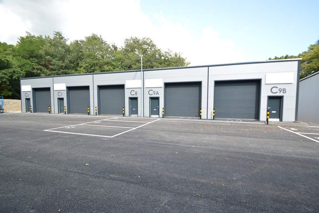 Thumbnail Warehouse to let in Unit C7, Admiralty Park, Poole