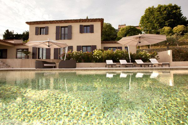 5 bed property for sale in Montauroux, Canton De Fayence, Var, French Riviera, 83440