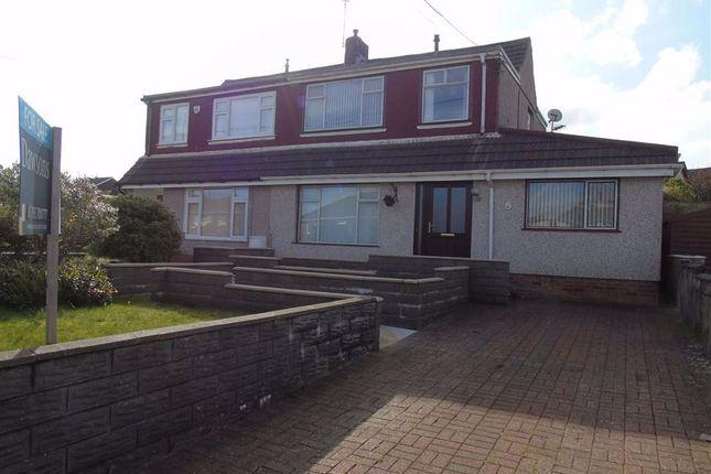 Pengors Road, Llangyfelach, Swansea SA5
